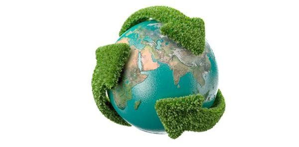 Duurzame energie Makkelijke Moestuin